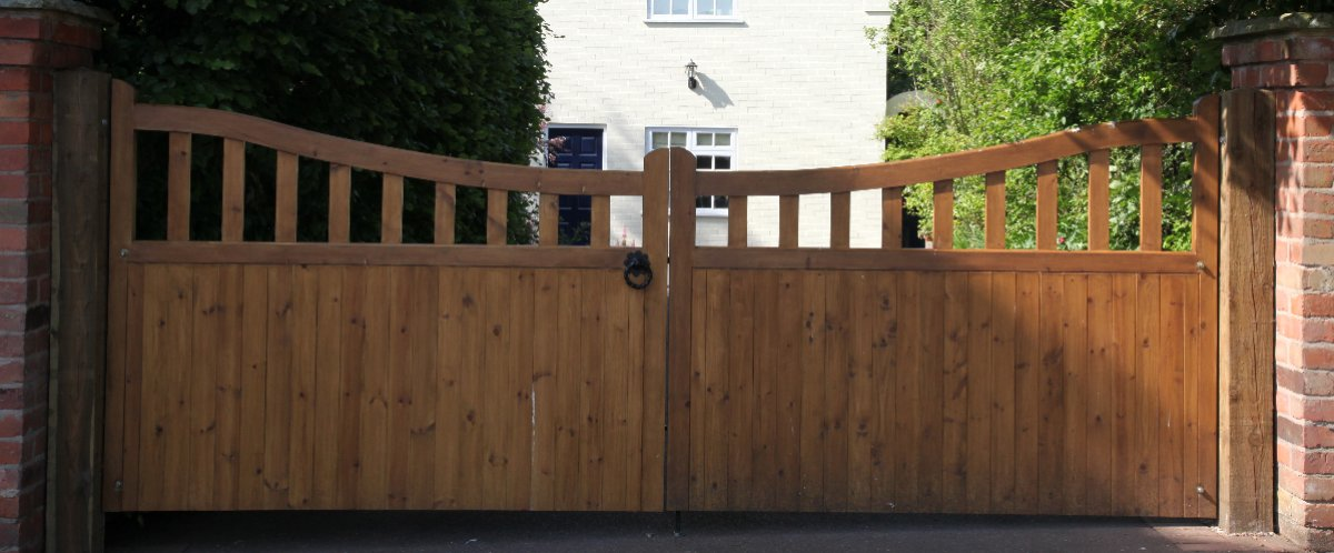 Bespoke Gates & Garage Doors